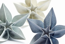 FREE Origami / Beautiful origami paper folding tutorials