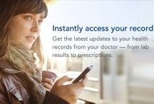 Patients   mHealth / #PHR #healthrecords