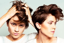 Tegan and Sara / by Kenia Valles