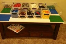 Organization obsession... / by Nicole O'Leary