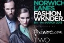 NORWICH LANES 2013