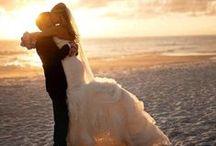 Weddings / by Amina Hawes
