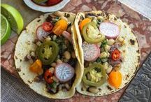 Meatless Monday / Healthy ideas for #MeatlessMonday