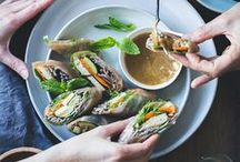 salads soups