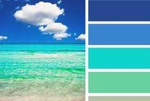 Interior Color Idea´s / Color idea´s for interior  <-------