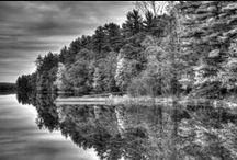 Fine Art & Landscape Photography / Fine Art & Landscape Photography by Ledvina Photography