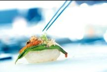 Recetas del Mundo / Cualquier plato del mundo... también pueden tener un toque mediterráneo.