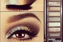 Beauty / Make-Up Inspiration