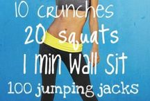 exercises you won't do anyway