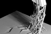 architettura / architecture / design architettonico architetural design