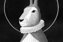• Bunny / Bunny