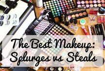 | MAKEUP | Products / The best if the best