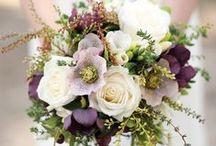 Blumendeko, Hochzeitssträuße und Centrepieces / Alles rund um Blumen bei Deiner Hochzeit