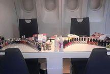 Airnails. institut de beauté / Bar à ongles, bronzage sans UV, tatouages microblading sourcils