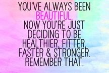 Fitness I Quotes