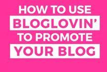 Blogging Tips I Get more Traffic / Tips & Tricks für Blogger!
