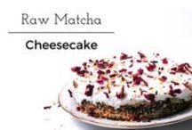 Fitness I Healthy Desserts / Dessert Rezepte, die gesund & super lecker sind!