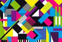 Patterns Inspiration / Pattern inspiration :)