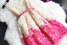 DRESSES / by Maegan Losloso