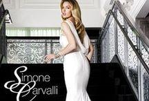 SIMONE CARVALLI: 2012 . F a l l . C o l l e c t i o n / Dazzling wedding gowns for the elegant bride www.simonecarvalli.com