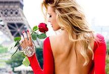 Dress to impress / by Arpine H