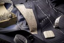 Traditional Tailoring / A example of our craftsmanship.