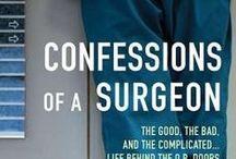 surgery/medicine...MYFUTUREEE <3