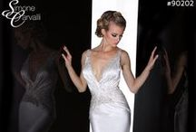 SIMONE CARVALLI: F a l l . 2 0 1 4 . C o l l e c t i o n / Wedding dresses, wedding gowns, bridal gowns www.simonecarvalli.com