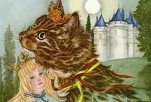 Adrienne Segur (golden books of fairytale)