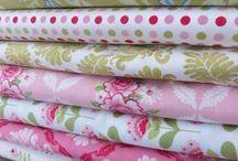 Tilda / Tilda fabrics & designs. Ideas.