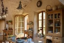 I love the rustic style / by Imre Ágnes