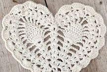 Crochet in love / http://shabbyinlove.blogspot.it