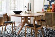 Interior Design Trends for 2015 / Soak up what we think may be top hits in the interiors world for 2015. See it first here!