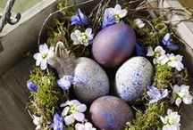 Easter in love