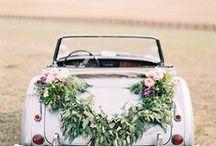 wedding…in love