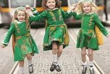 St. Patrick's Day Dublin / Dublin's unique kind of the craic...