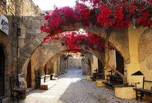 Griekenland / Vakantie