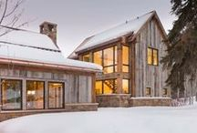 Mountain Resorts & Cottages