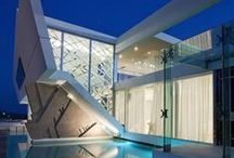 Architecture | Modern Architecture / This #Arkitexture's board on #modern #architexture design