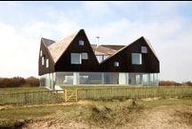 Architecture | Sustainable Architecture