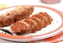 Receitas Carne / Receitas de pratos de Carne