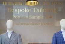 Pop-Up Shop / Our Mayfair Pop-up shop at 90 Piccadilly, London, W1J 7NE
