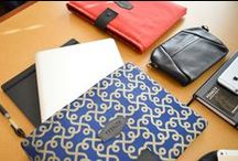 The PERALTA Lifestyle / Techies unite! Peralta Bags are guaranteed to help make your daily routines a breeze!