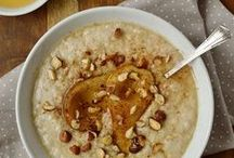 Breakfast Recipes with Nuts