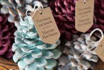 Рождество. Поделки. / Рождественские украшения своими руками.