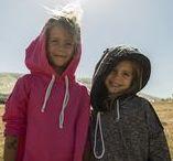 Kids of Colorshake / Joyful kids wearing Colorshake!