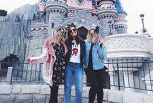 Minnie?! / The Ultimate Guide to Disney