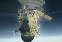 The Cassini mission