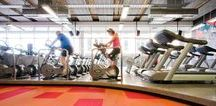 INSIDE OUR GYM | Facilities / Our purpose-built gym offers first class facilities incorporating world-best equipment.