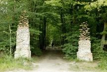 Walls, Fences & Gates